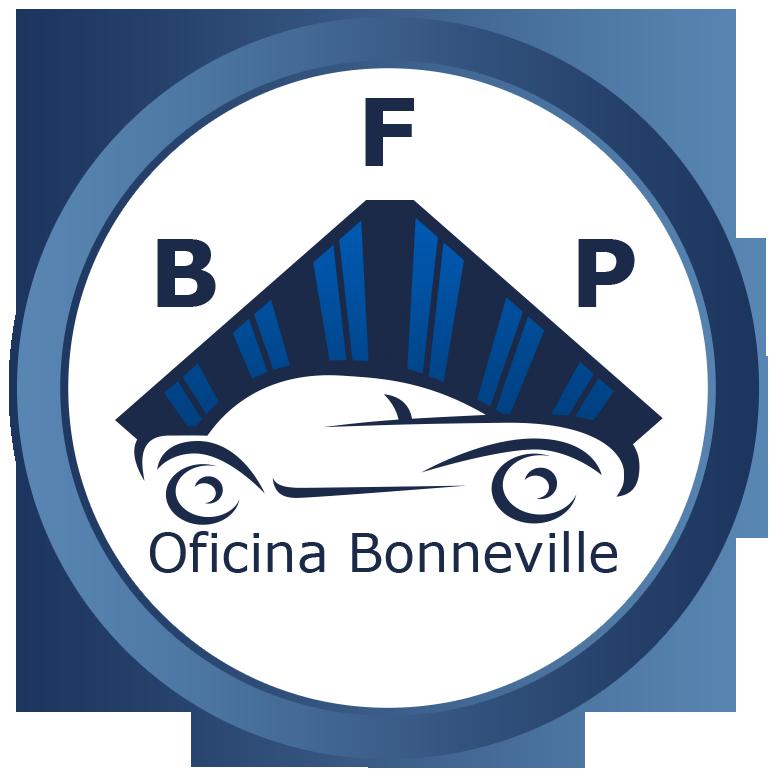 Logotipo da Oficina Bonneville